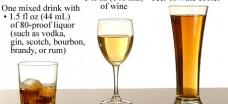 Bottoms Up! WSRQ Talk Radio Hosts Raise Awareness and Blood Alcohol Levels